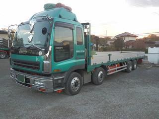 大型車(トラック)
